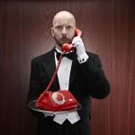 Telefonbuttler