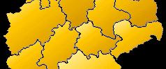 Übersicht aller Telefonvorwahlen für die größten Städte in Deutschland