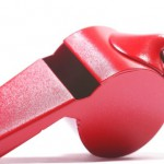 Trillerpfeife gegen lästige Werbeanrufe?